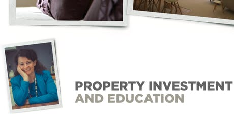Portfolio development and Profitable lettings: 2 Day Workshop!  tickets