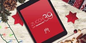CHRISTMAS PARTY Zucchi39 ... festeggia con noi!