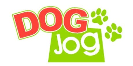 Dog Jog 2019 - Maggie's charity place tickets