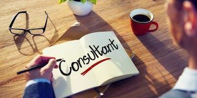 Atelier : Créer et développer une activité de consultant