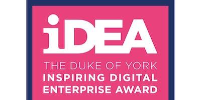 iDEA workshops