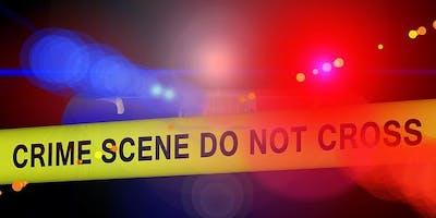 A Grief Encounter - Murder Mystery Night