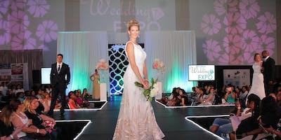 Florida Wedding Expo: Tampa, May 19, 2019