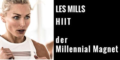 LES MILLS INSIGHTS TREFFEN Berlin