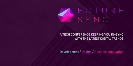 Future Sync 2020 tickets