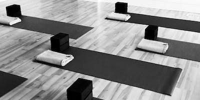 Restorative Yoga: Yoga for Sleep