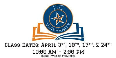 ITC University - Round Rock