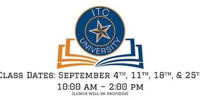 ITC University - Austin