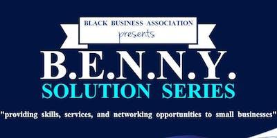 BENNY Solution Series: Marketing Solutions Workshop