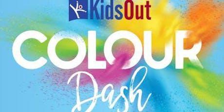 KidsOut Colour Dash tickets