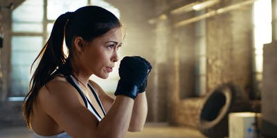 FITNESS: Self-Defense Workshop