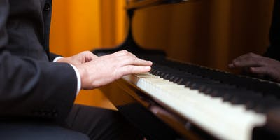 California Concerto Weekend for Amateur Pianists - Gala Concert