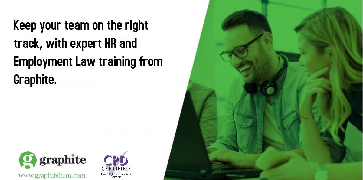 HR Essentials for Managers - CPD Certified