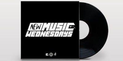 The Coalition DJ's DMV Present: New Music Wednesdays