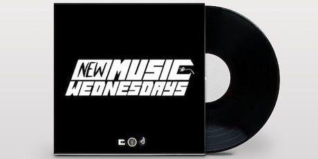 The Coalition DJ's DMV Present: New Music Wednesdays tickets