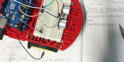 BYOR: utilizzare Arduino nella didattica - Francavilla Fontana (BR)