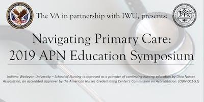 Navigating Primary Care: 2019 APN Education Symposium