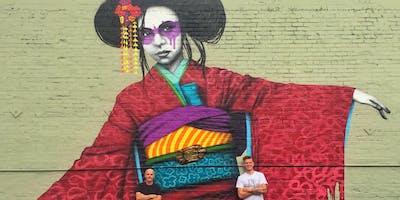 Venice Street Art Tour