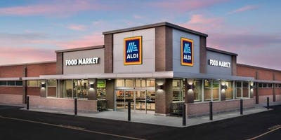 ALDI Hiring Event in Stony Point and Newburgh