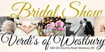 February 6th FREE Bridal Show at Verdi\
