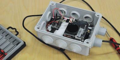 Atelier - construire son capteur de pollution