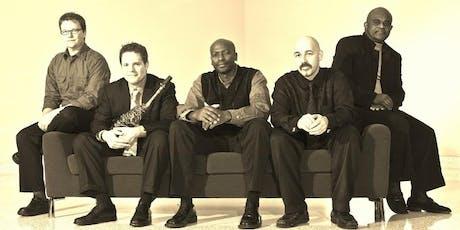 An Evening with Grady Nichols Smooth Jazz Concert tickets