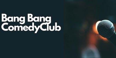 Bang Bang Comedy Club (Spéciale Noël)