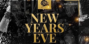 New Year's Eve 2019 @ Society On High