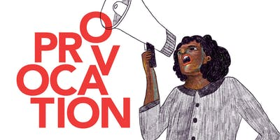 Polycoro Presents: Provocation (Free Concert!)
