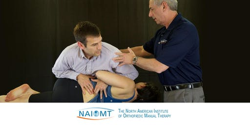 NAIOMT C-626 Upper Extremity [Kalispell]