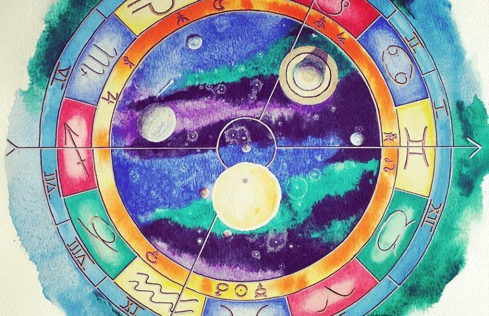 Kabbalistic Astrology Workshop -Capricorn- Ideal Career & Money