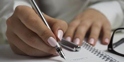 Memoir and Life-writing Workshop for Foster, Adoptive & Kinship Families