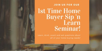 1st Time Home Buyer Sip \