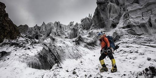 SES Explorer Talk: Lucy Shepherd - Never losing 'Botheredness'
