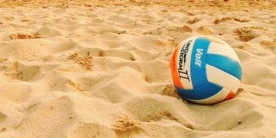 ***** League Sand Volleyball Summer 2019