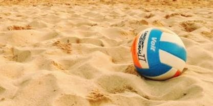 Adult League Sand Volleyball Summer 2019