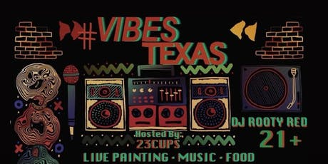 #VibesTexas Toy Drive | Ugly Sweater Mixer tickets