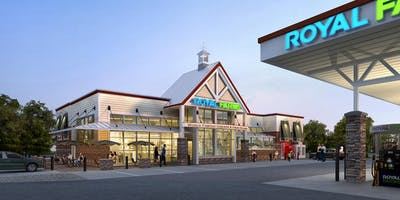 Royal Farms - Chantilly Soft Opening (Free Lunch)