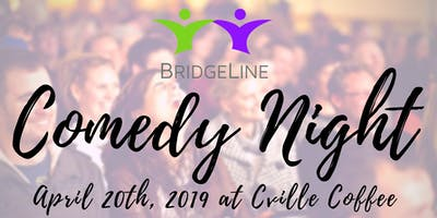 Comedy Night! Come Laugh With Us!