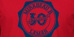 Lamar HS 1989 Reunion