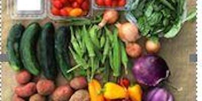 2019 LFUCG CSA Farm Share Credit Program