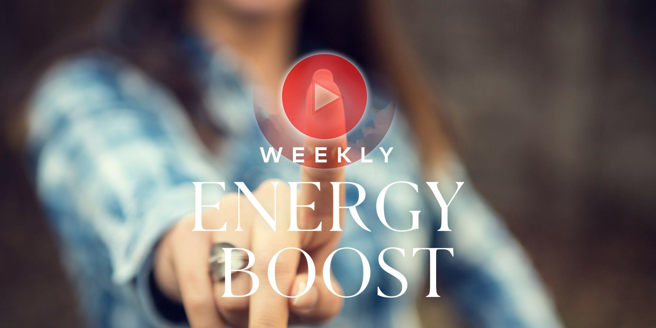 Energy of the Week 2019