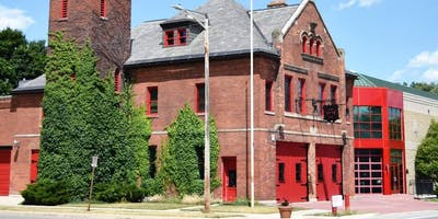 Michigan Firehouse Museum Public Investigation with BSR Paranormal