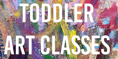 Toddler Create & Play