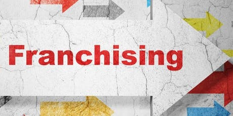 Franchising Basics: What You Should Know to Consider a Franchise tickets