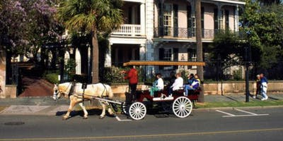 Gloucester, VA to Charleston, SC bus #1