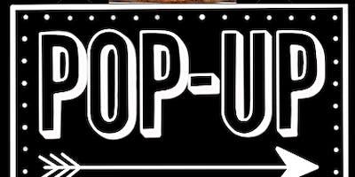 VDAY Pop Up Shop