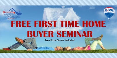 Free First Time Home Buyer Seminar