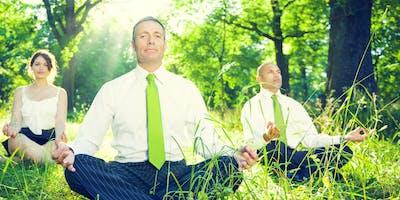 Groupe thérapeutique « Gestion du stress » (10 demi-jours)