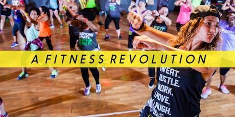 REFIT® - Cardio-Dance Fitness tickets